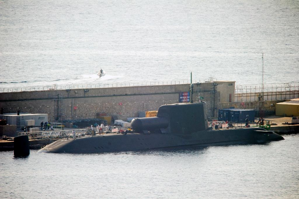 Cost of replacing UK's nuclear submarines goes up £6bn