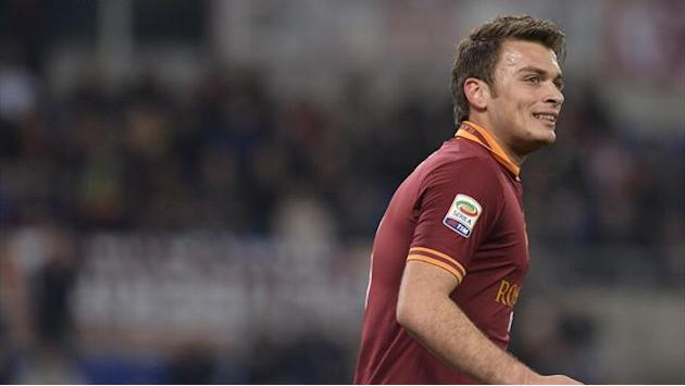 Serie A - Liverpool 'offer £8.5m for Ljajic'