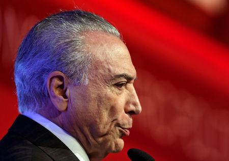 Rift between Brazil's Senate and judiciary could derail fiscal reform
