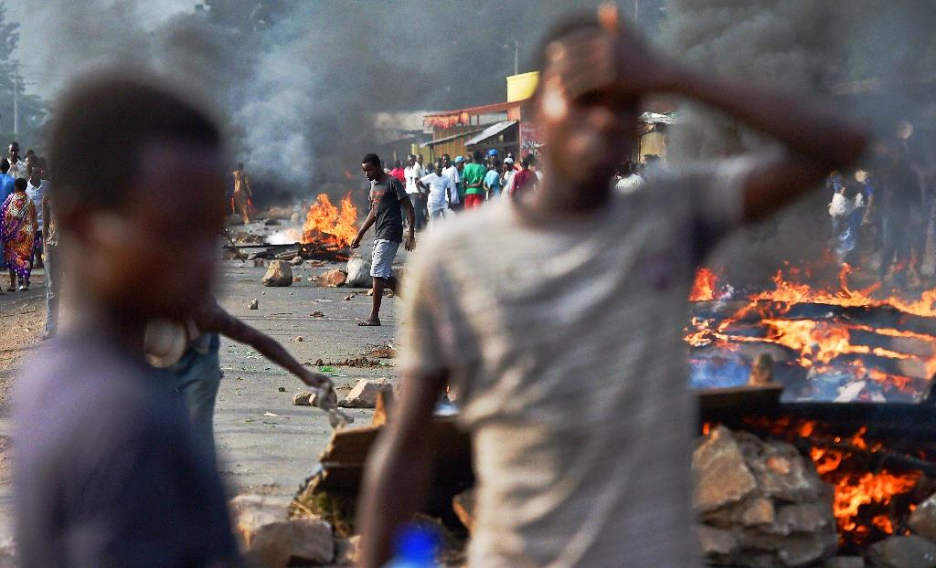 Most Security Council members support Burundi elections delay