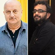 Anupam Kher Disappointed With Dibakar Banerjee