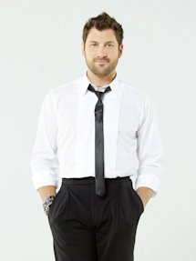 Photo of Maksim Chmerkovskiy
