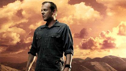 Kiefer Sutherland Talks '24' Movie Delays