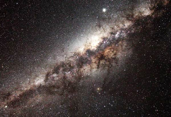 Africa's First Night Sky 'Reserve' Is Stargazing Haven