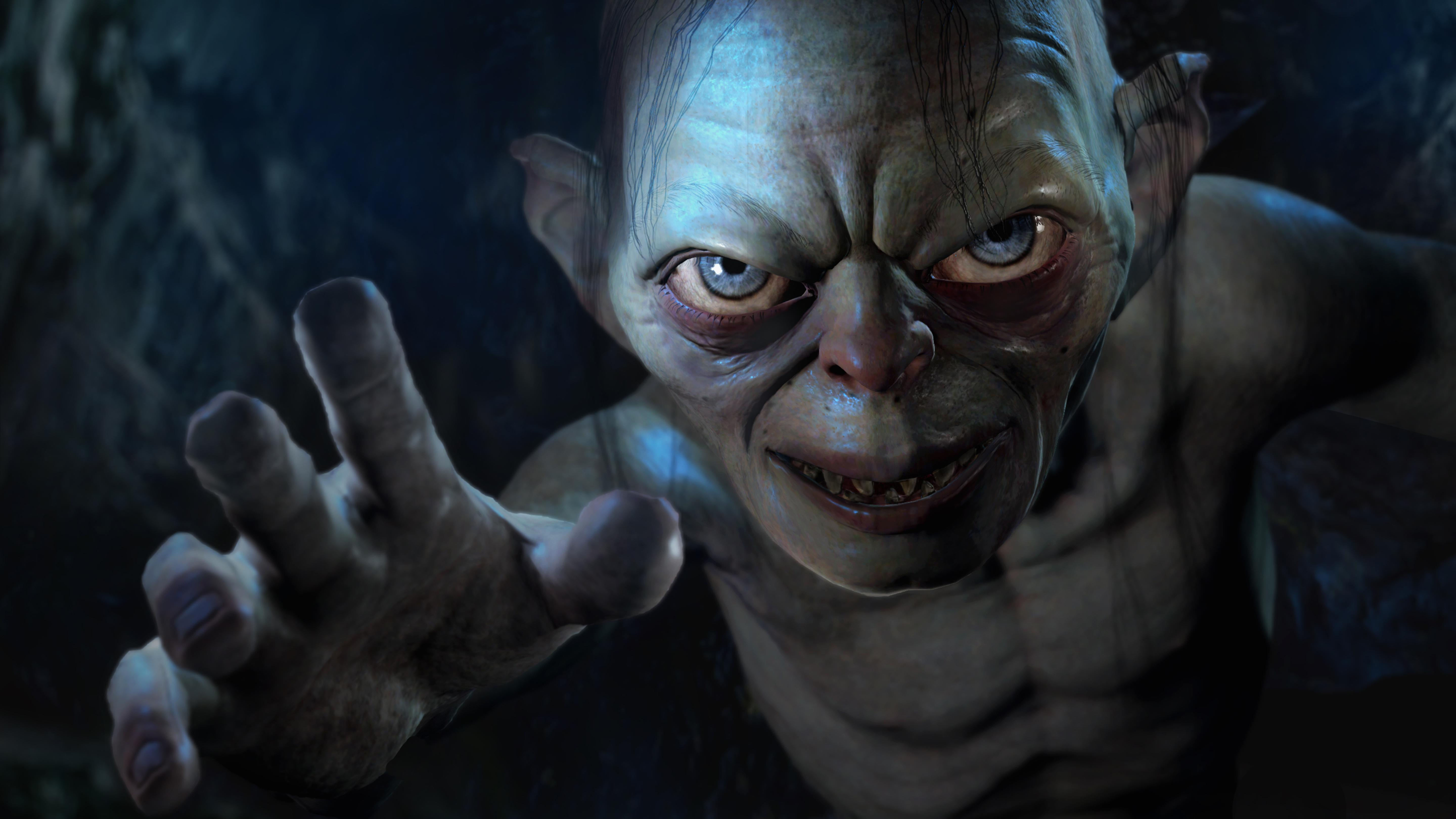"""Shadow of Mordor Easy Mode Would Have """"Fundamentally Broken"""" the Game, Director Says"""