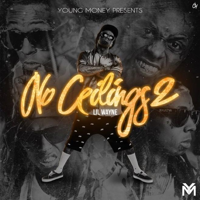 Stream and Download Lil Wayne's 'No Ceilings 2' Mixtape