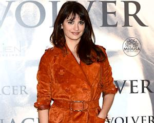 Penelope Cruz Confirms She's Pregnant Again