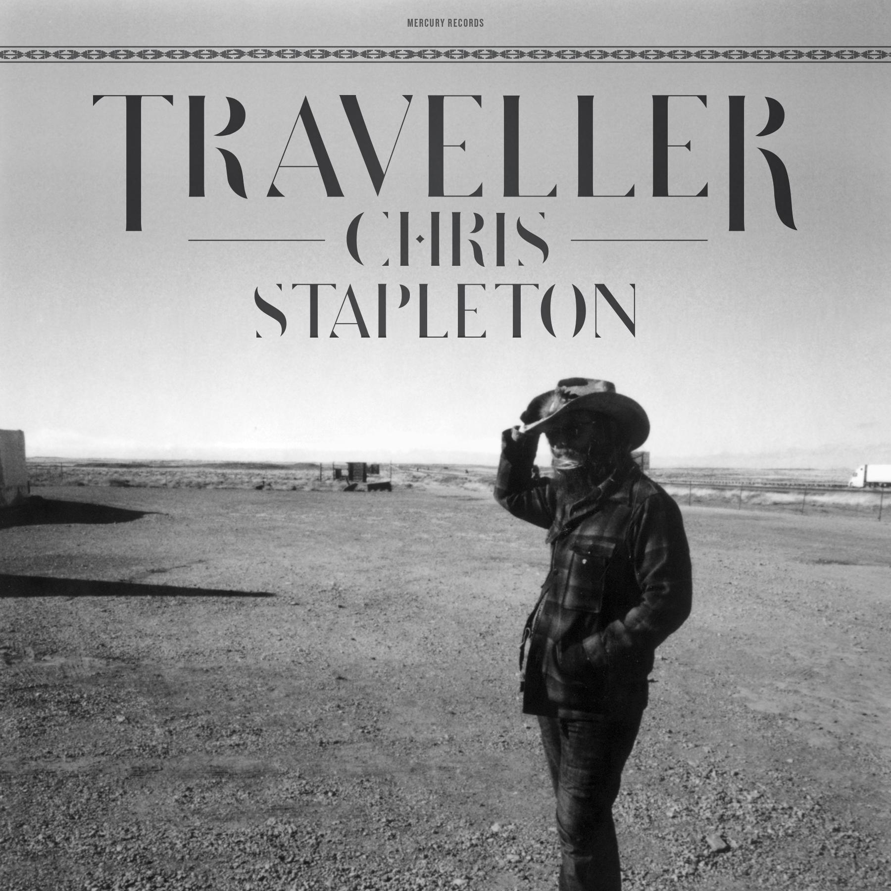 Music Review: Stapleton's solo CD takes road less travelled