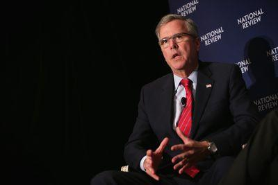 What Jeb Bush and Hillary Clinton told us with their responses to Baltimore