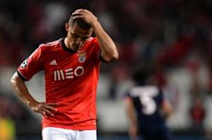 Jesus: Benfica clearly deserved to progress