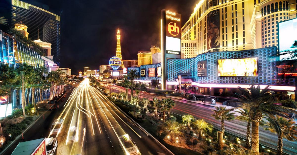 20 Reasons to Vacation in Las Vegas