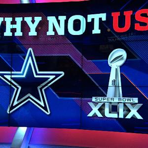Why Not Us?: Dallas Cowboys