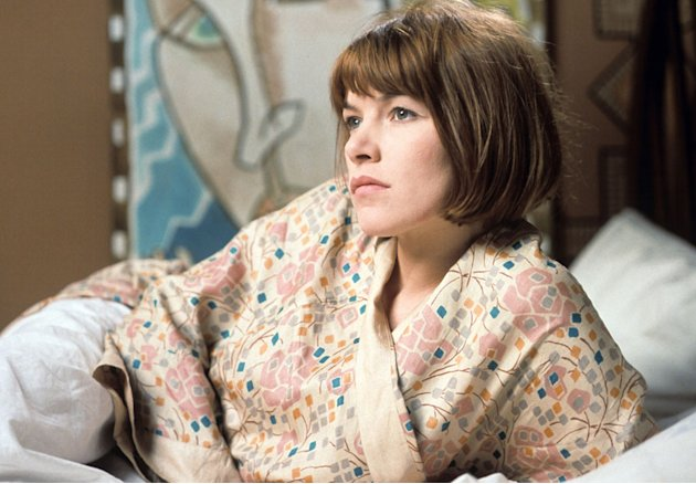 Glenda Jackson, 'Women in Love' (Best Actress, 1970)