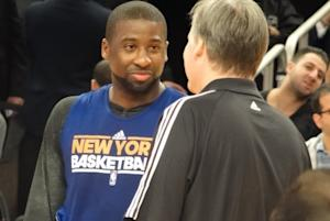 Raymond Felton Will Make New York Knicks Fans Forget Jeremy Lin: A Fan's View
