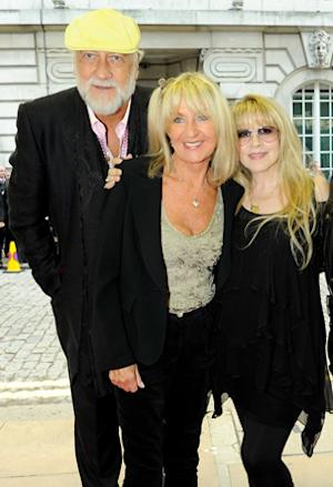 Christine McVie Wants to Rejoin Fleetwood Mac