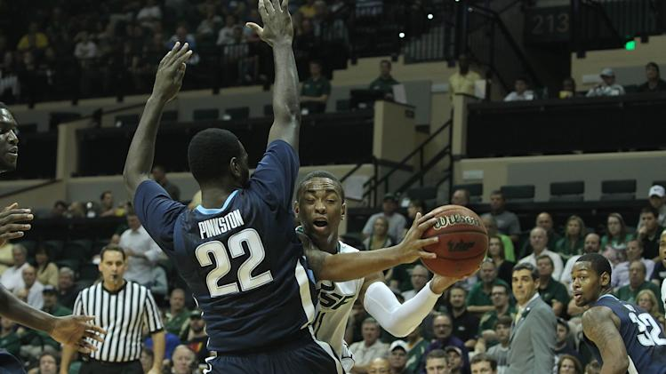 NCAA Basketball: Villanova at South Florida