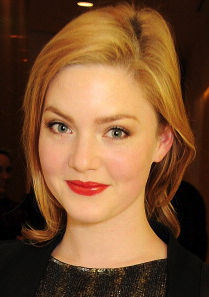 Holliday Grainger & Emile Hirsch To Star In Lifetime/History's 'Bonnie & Clyde' Mini