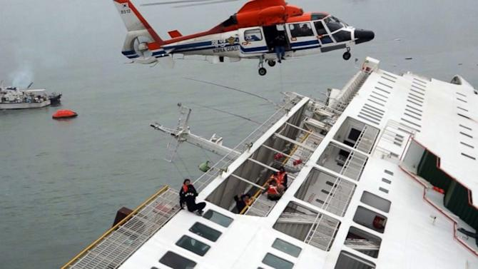 Students Trapped in Sinking Ferry Send Heartbreaking Text Messages