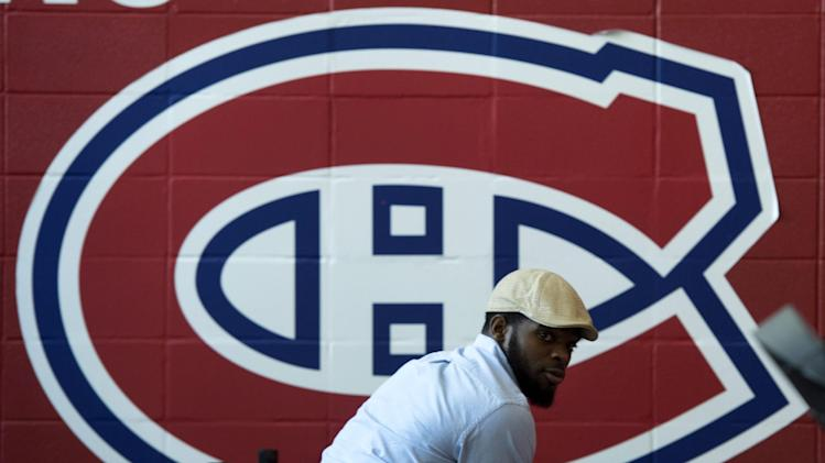 P.K. Subban, Canadiens over $3 million apart in arbitration off…
