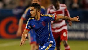 Colorado Rapids midfielder Kevin Harbottle to miss 4-6 weeks will sprained left knee