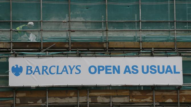 Barclays to sell shares to fill big capital hole