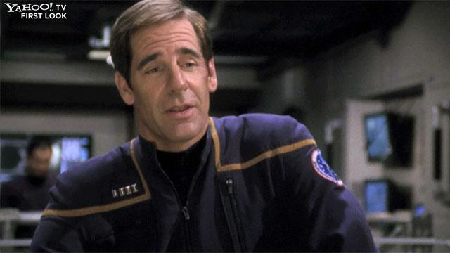 Star Trek Enterprise DVD Clip 011713