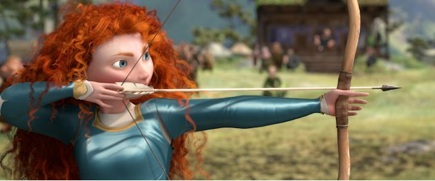 Brave Stills