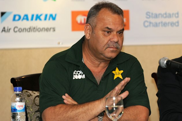 Dav Whatmore