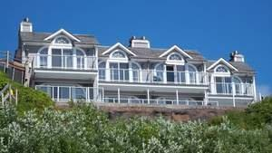 J. P. King Auction Company to Sell Three Vacation Properties on Oregon Coast at Live Auction