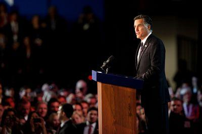 A third Mitt Romney presidential campaign is a great idea