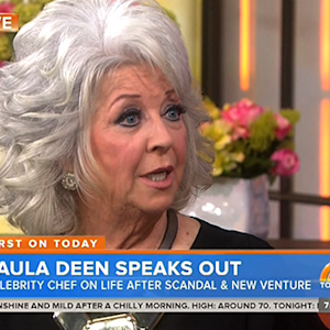 A Contrite Paula Deen Talks About Life After Scandal