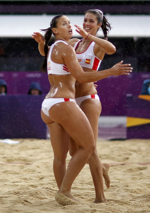 Voleibol chile vs argentina 8