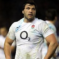 Alex Corbisiero insists there have been some 'real positives' for England despite their defeats
