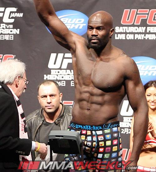 Cheick Kongo Following Teammate Rampage Jackson to Bellator MMA