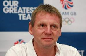 Pearce praises 'outstanding' Team GB