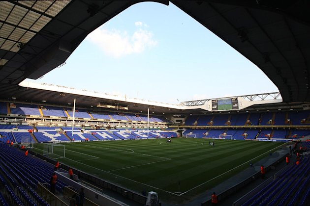 Tottenham fans could face a complaint from the Society of Black Lawyers