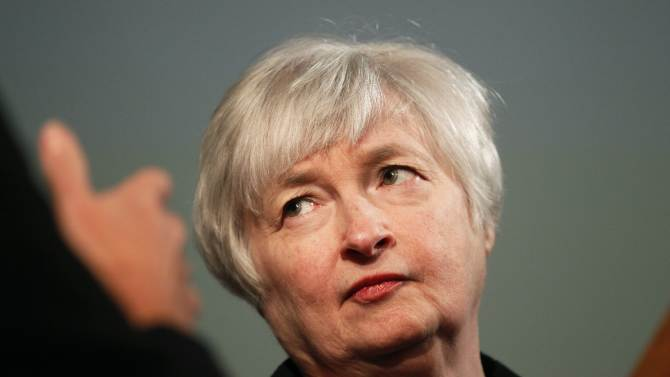 Will Economists Be Wrong About Yellen Too?