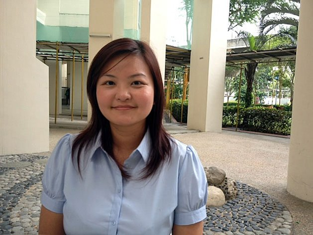Lee Li Lian will be the Workers' Party's candidate for the Punggol East by-election. (Yahoo! photo)
