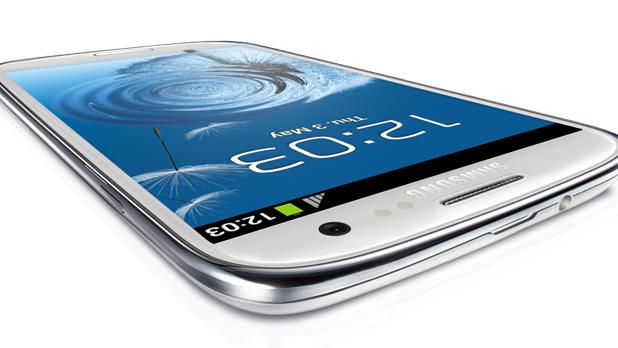 Here's one reason to fall back in love with the Galaxy S3
