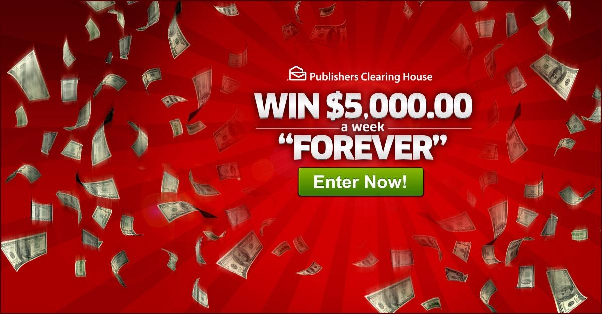 """You Could Win """"Forever"""""""