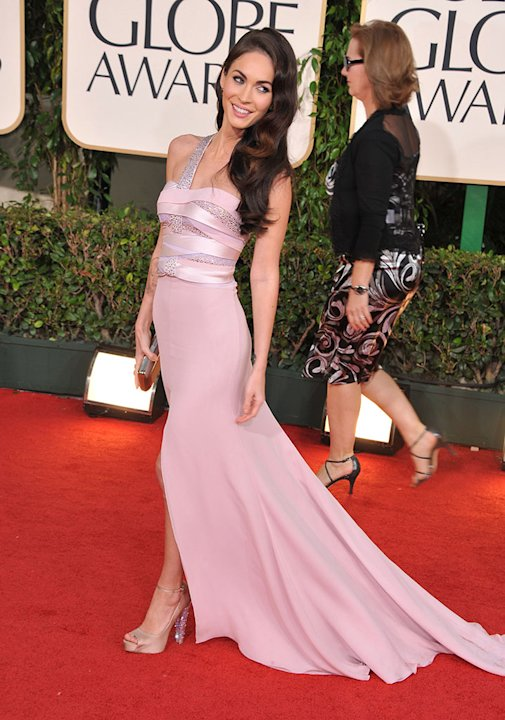 68th Annual Golden Globe Awards&nbsp;&hellip;