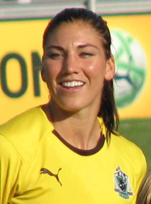 Hope Solo's Book Controversy Overshadows the U.S. Women's Soccer Team: Fan View