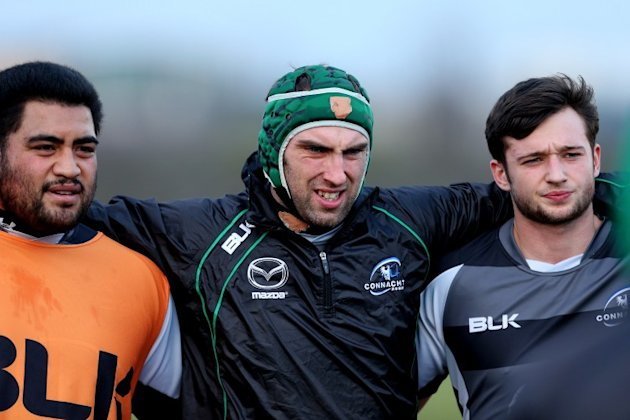 Connacht v Zebre: 3 key battles to decide the victor at the Sportsground