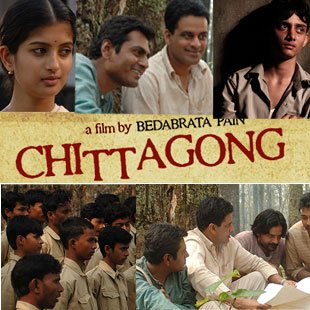 Chittagong: Official website