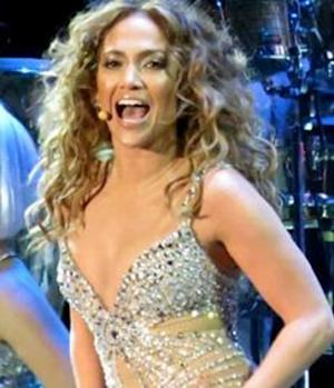 Five Reasons Why We've Overlooked Jennifer Lopez's Wardrobe Malfunction