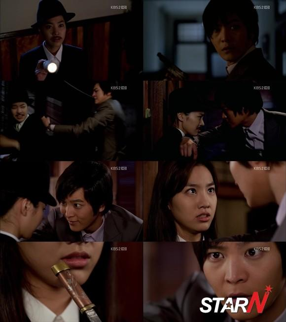 'Gaksital' Joo won shocked to find out how Jin Seyeon was