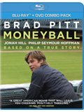 Moneyball Box Art