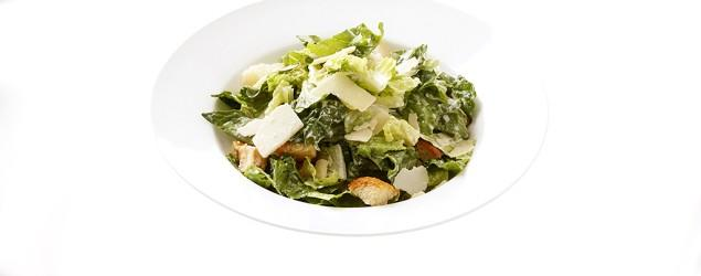 Unique ways to use Caesar salad dressing