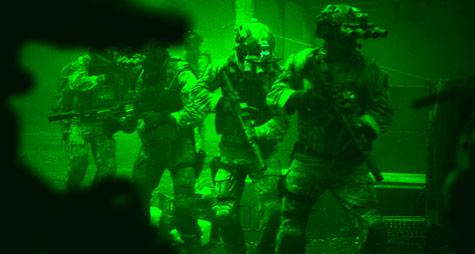 'Zero Dark Thirty' Won't Be 'Hurt Locker' at the Box Office