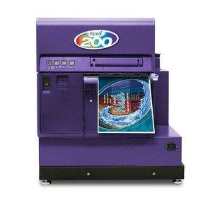 Astro-Med Introduces QuickLabel Systems' Kiaro! 200 Color Label Printer for Wide Labels